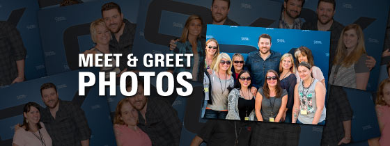 Meet & Greet Photos
